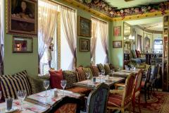 Текстиль в ресторан