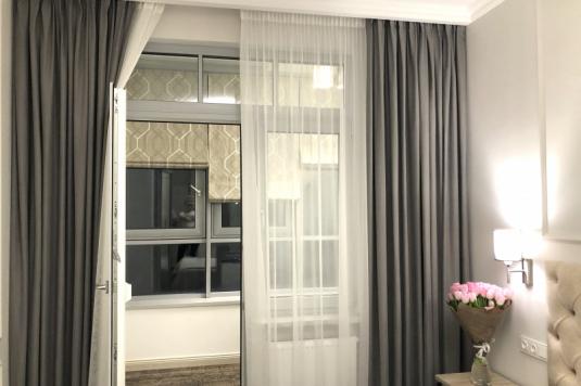 Квартира Савушкина