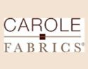 CAROLE FABRICS