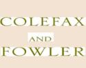 COLEFAXFOWLER